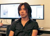 写真 熊田貴樹氏
